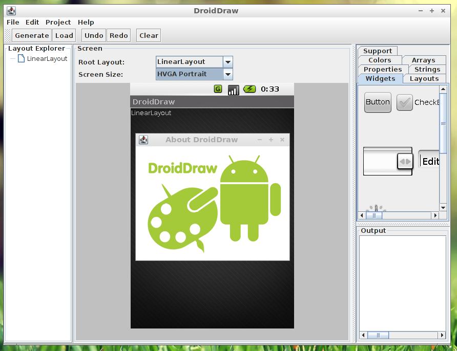 droiddraw user interface designer untuk aplikasi android