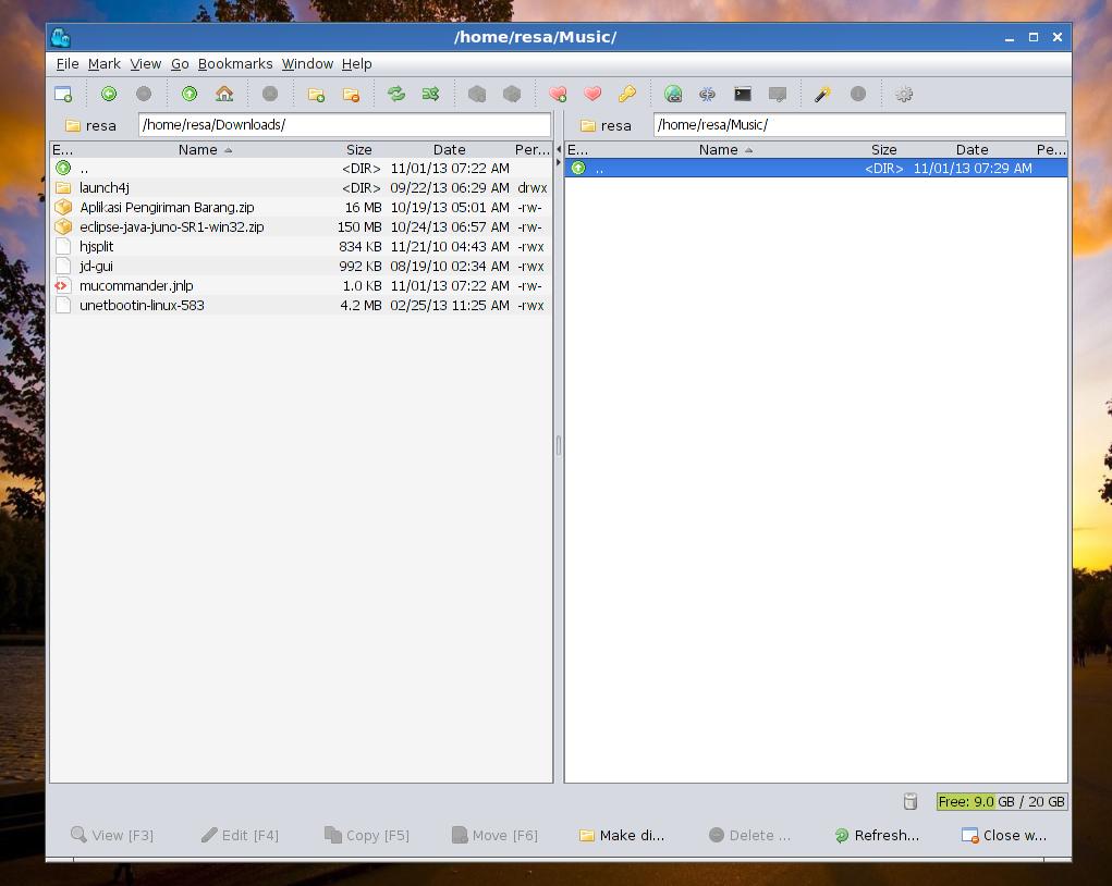 Ubuntu gzip overwrite a file