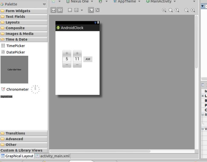 Pada Android Projectnya klik kanan kemudian pilih Export