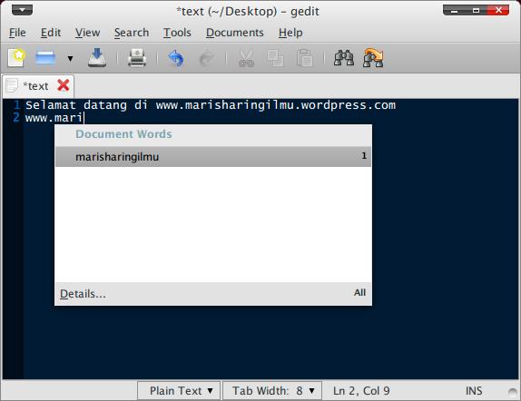 Screenshot-*text (~-Desktop) - gedit
